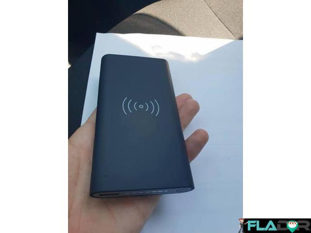 Baterie externa cu incarcare fir+wifi - 3/4