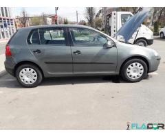 VW GOLF5 1.9TDI 2005