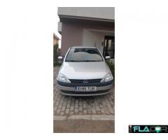 Opel Corsa C 1.2, Benzina, Euro 5
