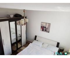 Apartament 2 cam complet mobilat si utilat