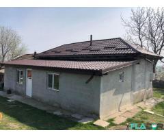 casa de vacanta sat Vieru,comuna Putineiu,judet Giurgiu