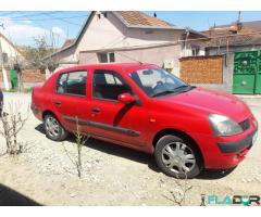 Vând piese Renault Clio (2003)