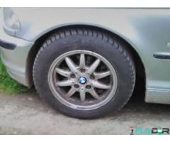 Vand BMW e46 320d