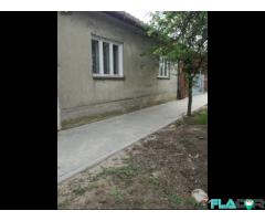 Casă de vânzare la 15 km de Arad